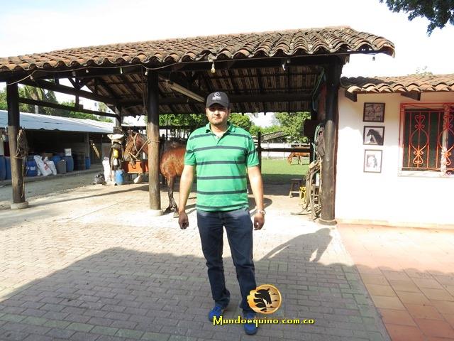 Mauricio Perez presidente del club equino decidido por la defensa de las cabalgatas. con una labor social educativa difundiran la cultura para realizar cabalgatas digna de ejemplo y con responsabilidad.